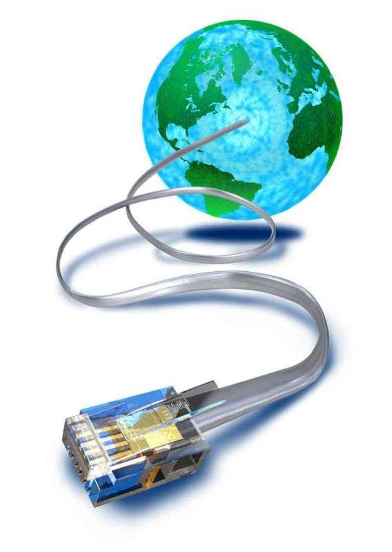 Předplacený pevný internet na 6 měsíců bez poplatků za pevné linky, instalace zdarma - ADSL modem včetně WIFI v ceně primacena
